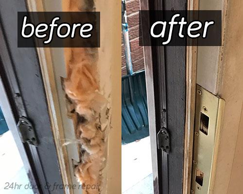 24hr Ajax Door Amp Frame Repair 289 482 1622